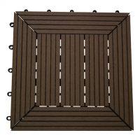 Balkongplatta Instaclick Antik Ek 29,5X29,5