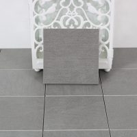 Klinker Avenue Dark Grey 15X15