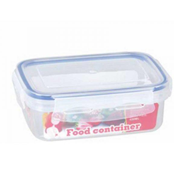 Matförvarings låda (0.45 L)