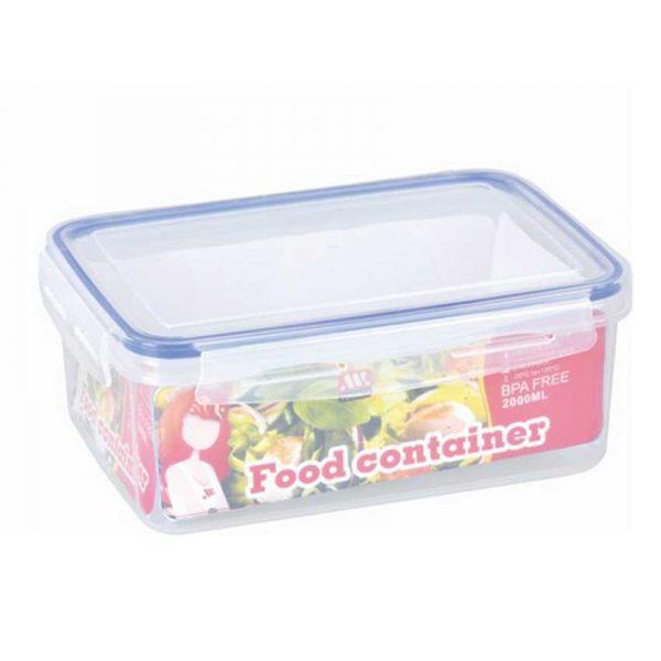 Matförvarings låda(1.7 L)