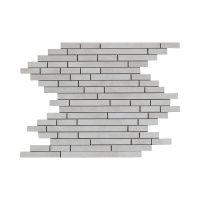 Stavmosaik Concrete Original Matt 30X40