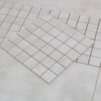 Mosaik Concrete Original Matt 30X30 Paketpris på 2,6 kvm