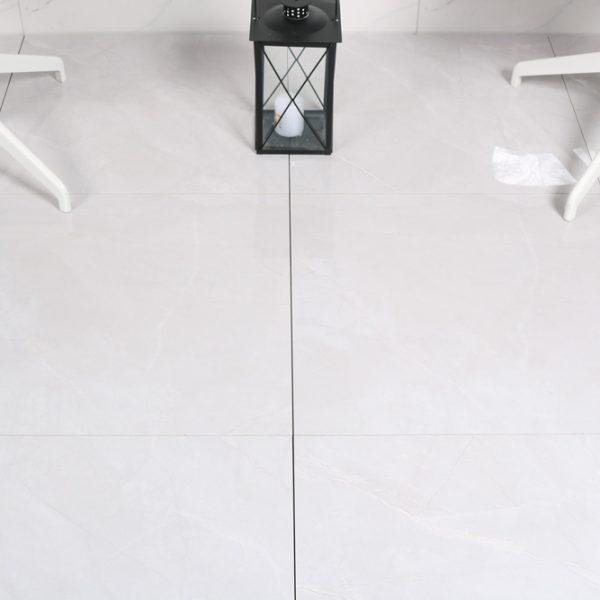 klinker amani grey blank 60x60