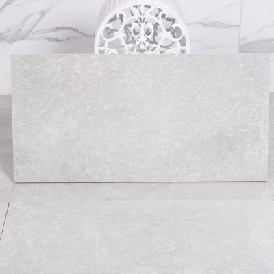 klinker stonehenge light grey 30x60