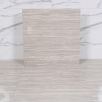 Klinker Wood Grain Grey 60X60
