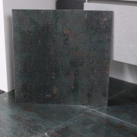 Klinker Metal Seagreen 60X60