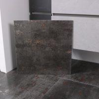Klinker Metal Titanium 60X60