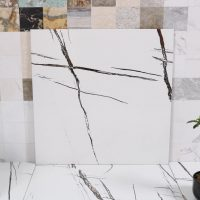 Klinker Orion White 60X60