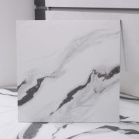 Klinker Carrara Panda 60X60