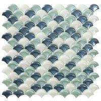 Glasmosaik Dimension Circe Blend 32,4X31,7