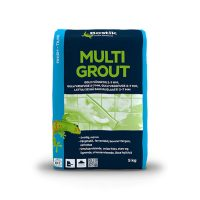 Bostik Multi Grout Grå 5kg